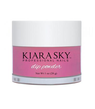 Kiara Sky Dip Powder  – Pudra colorata Serenade
