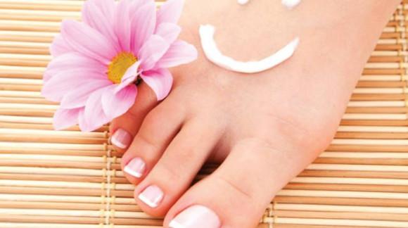 Află secretul picioarelor frumoase